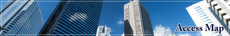 松和産業株式会社・アクセス